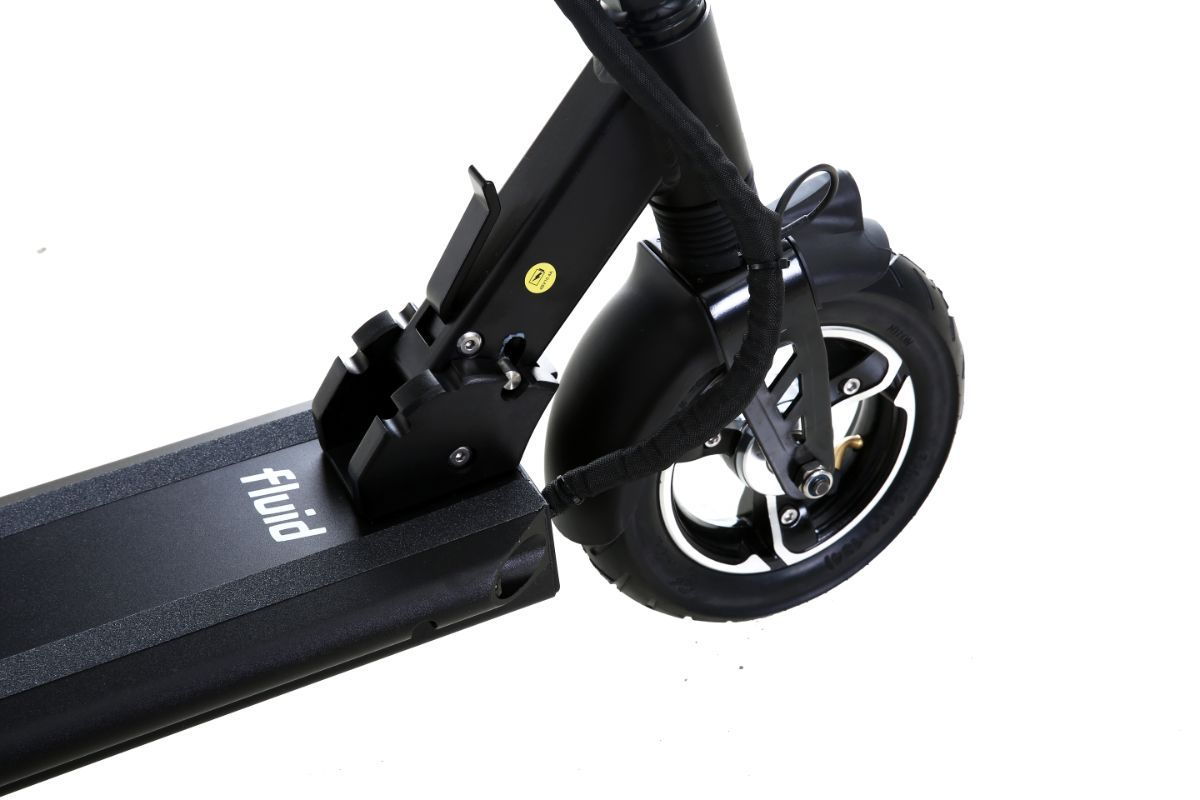 HORIZON - Practical Commuter Scooter - Great Value