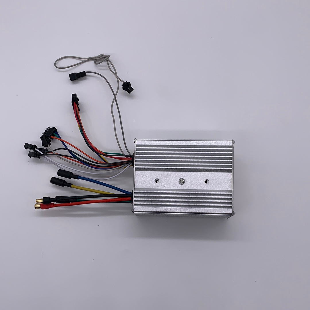 Wolf minimotors controller 60V 40A REAR