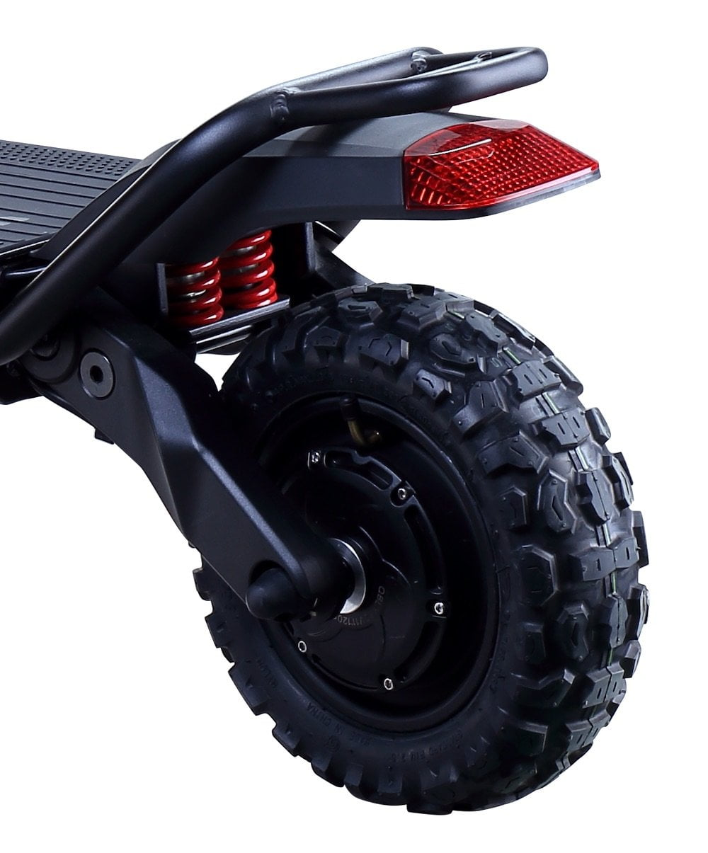 WOLF WARRIOR 11 - Maximum Speed & Acceleration, Off Road