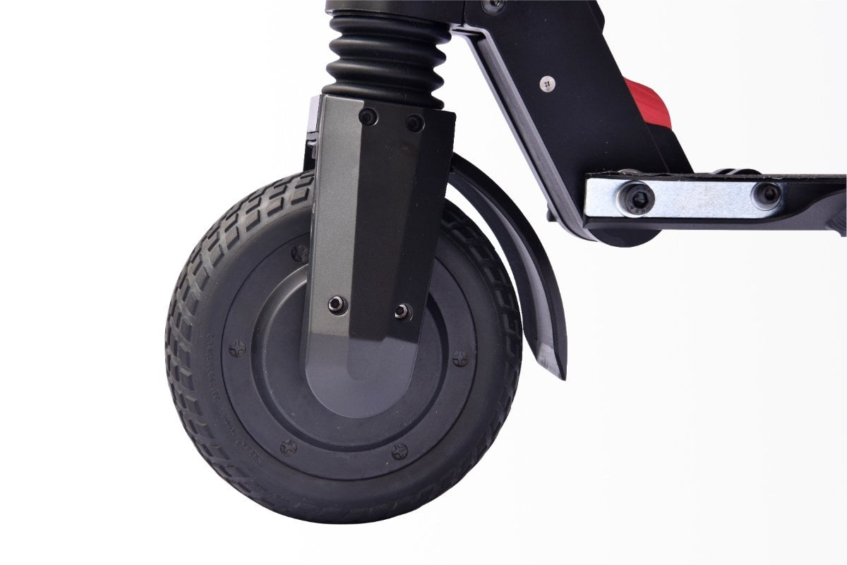MOSQUITO - Ultra Portable and Fast Electric Scooter