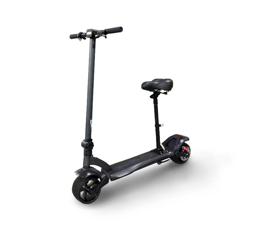 Electric Scooter With Seat >> Seat For Mercane Widewheel Electric Scooter
