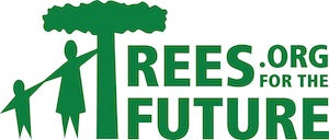 Trees for the future electric scooters