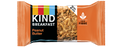 KIND Peanut Butter Breakfast Biscuit 50g (2 x 25g pack)