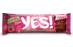 YES! Raspberry & Chia Seeds fruit bar 32g - Case of 24 Multisave