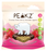 Peakz Crunchy Forest Berry Chocolate Squares 32g - Case of 10 packs Multisave