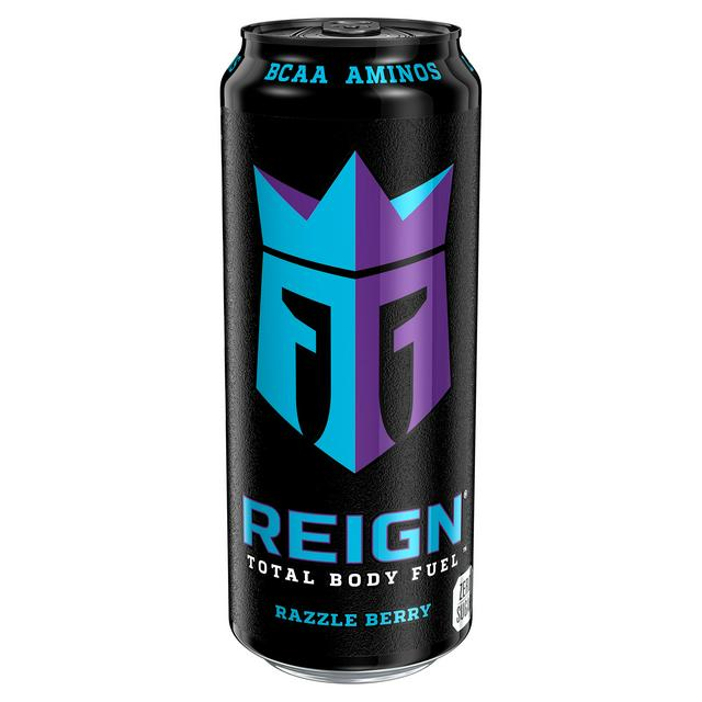 Reign Razzle Berry Total Body Fuel 500ml