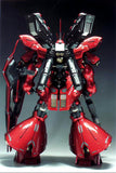 UC > 1/60 Sazabi Full build resin kit