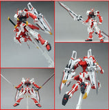 JJ > MG scale Astray Red Frame Caletvwlch Set