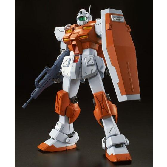 P-Bandai > MG Powered GM