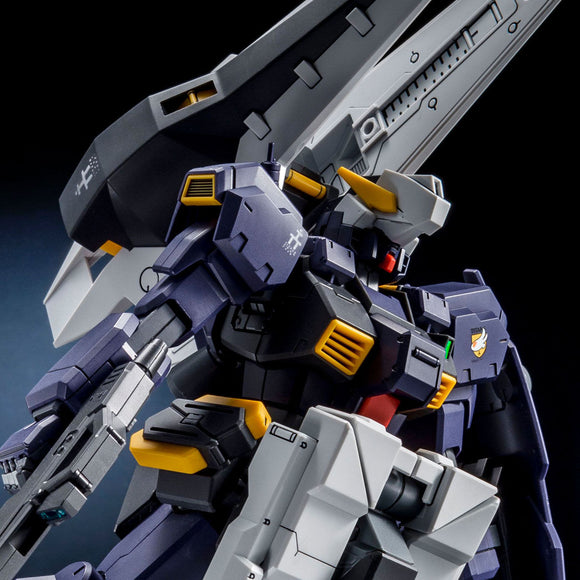 P-Bandai > MG Gundam TR-1 [Advanced Hazel]