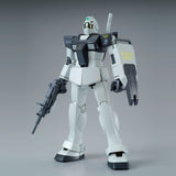 P-Bandai > MG RGM-79 GM (White Dingo)