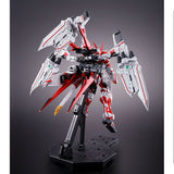 P-Bandai > MG Gundam Astray Red Dragon Lowe Guele's Use MS