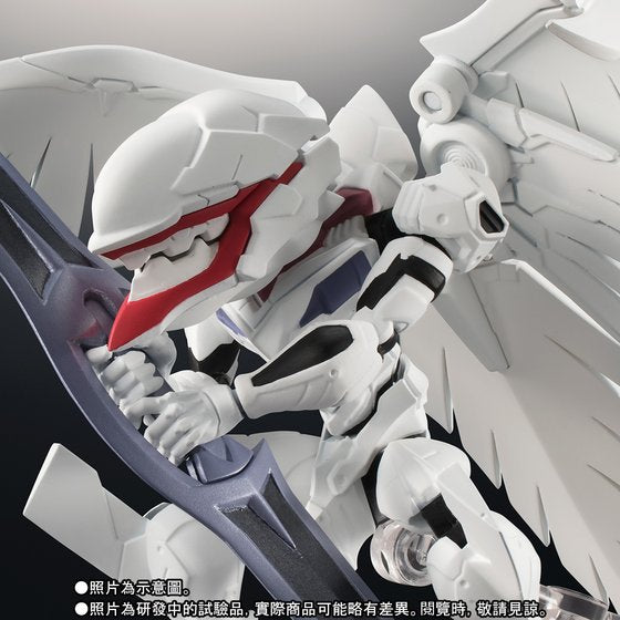 P-Bandai > Nxedge Style [EVA UNIT] EVANGELION MASS PRODUCTION MODEL