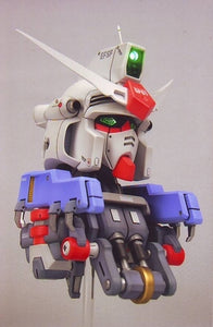 SG - #140 1/35 GP01 Head resin kit