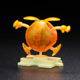 Haro Shooting Orange [Clear Color] Gundam Base Limited