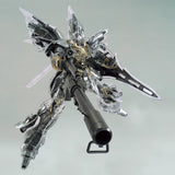 MG MSN-06S Sinanju Clear Armor Ver. (Gundam Base Limited)