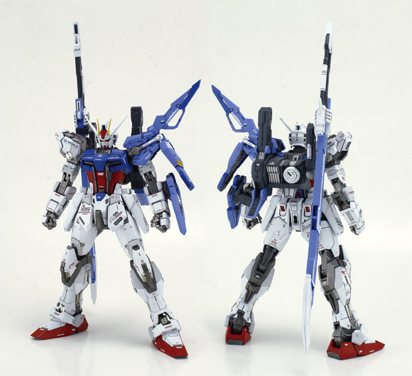 DM > MG Sword Strike (White Box)