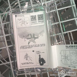 HY - 1/100 Movable Finger (Zaku Use)