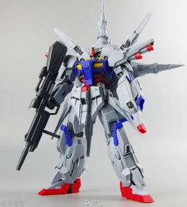 Devil Arts - MG Providence Gundam