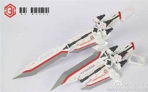M3Model > PG Caletvwlch Set ( Astray use )
