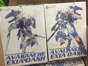 DM > MG Avalanche Exia Dash