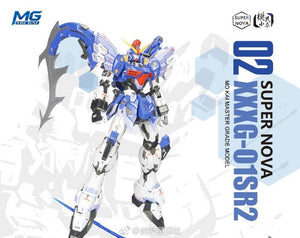 SN > MG Sandrock Ver.EW (Limited edition) - 2019 Relaunch