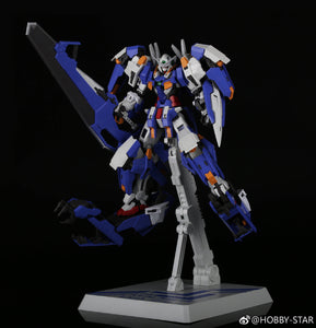 Hobby Star > MG 1/100 Avalanche Exia (No Box ver.)