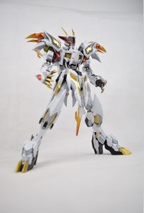 UC > 1/100 Dragon King Barbatos Resin conversion resin kit