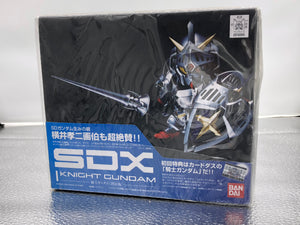 SDX > SD Knight Gundam