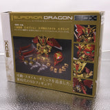 SDX > SD Superior Dragon (with First edition Sword)