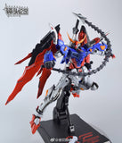 Vientiane Toys > 1/72 Devil Destiny (Full set with 4 wings and LED stand)