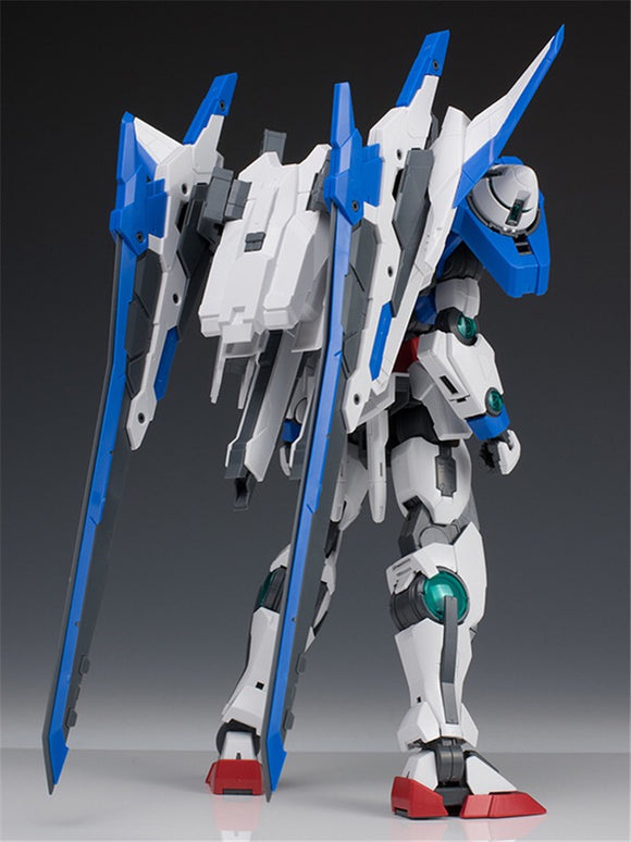 EW > MG GNR-010 XN Raiser