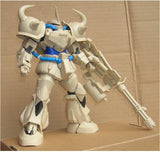 UC > 1/100 MS-07B-3 Gouf Custom Resin conversion resin kit