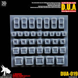 DUA > Details Upgrade Accessories 019