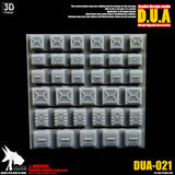 DUA > Details Upgrade Accessories 021