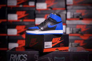 RMCS > AJ1 Model kit (Blue/Black)