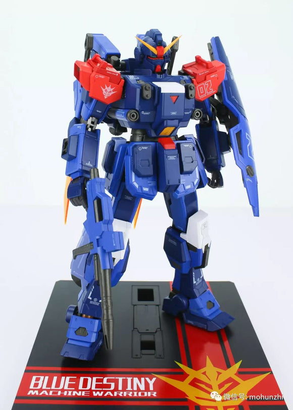 FunHobby > Metalbuild BD-02 (limited Edition)