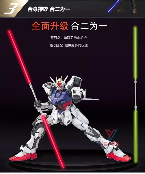LED Saber (3 assorted color)