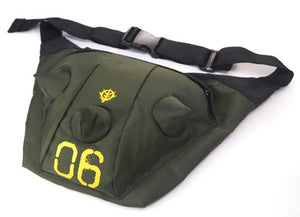 CosGear - Zaku Shoulder Bag (Green)