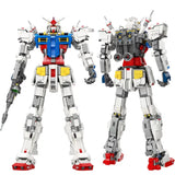 Super18K > RX-78-2 Machine Warrior