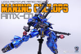 PT > 1/72 MB Kampfer w/Wireless LED