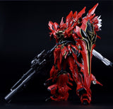 Takumi Studio - MG Sinanju add-on Conversion Kit