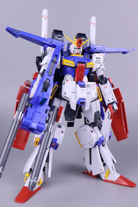 AA model > MG ZZ Enchanced