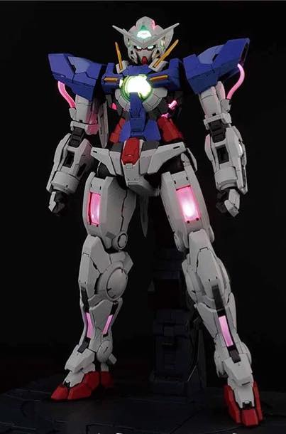 Heero > PG Exia LED set (preorder late May batch)