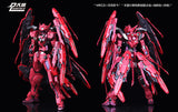 DL > D. Red shields: Astraea Type-F / Avalanche set (For HS use)