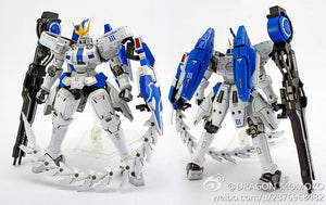 DM > MG Tallgeese III