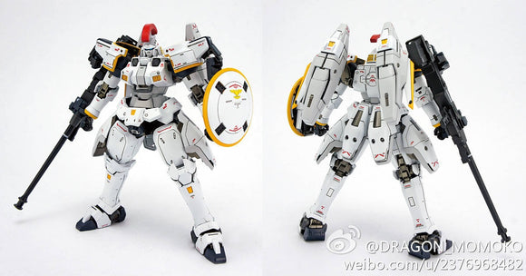 DM > MG Tallgeese I