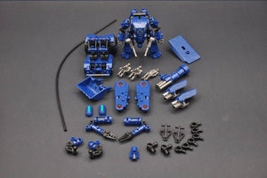 RIHIO > MM002 Defender+Construction Set