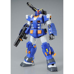 PB > MG 1/100 FULL ARMOR GUNDAM (BLUE COLOR VER.)