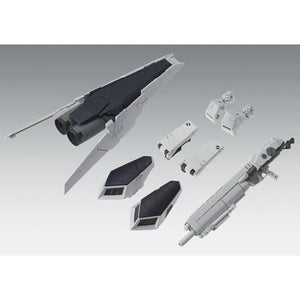 P-Bandai > MG HWS Expansion set for Nu Gundam Ver.Ka